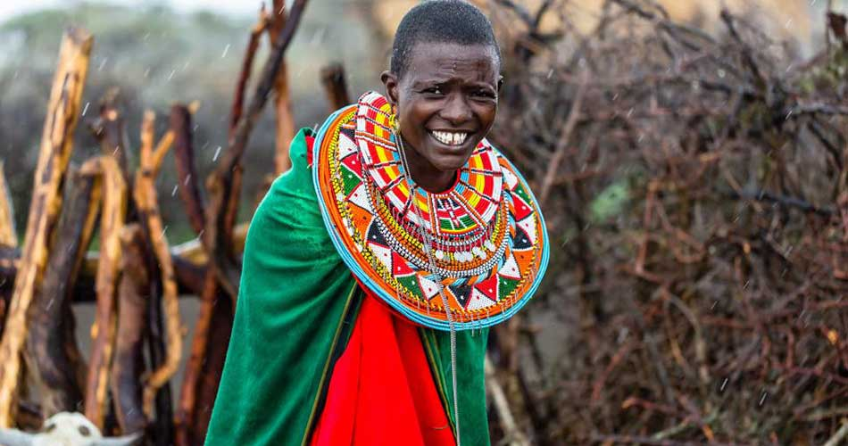 Maasai Clothing: The Story Behind The Culture