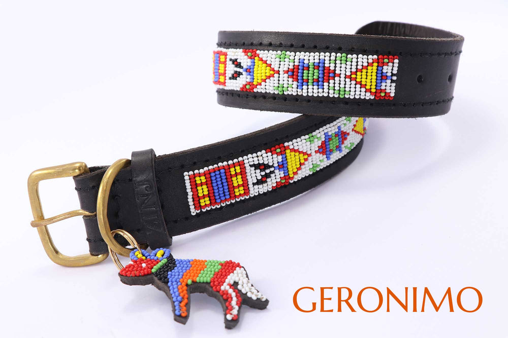 Bespoke Collar - Large