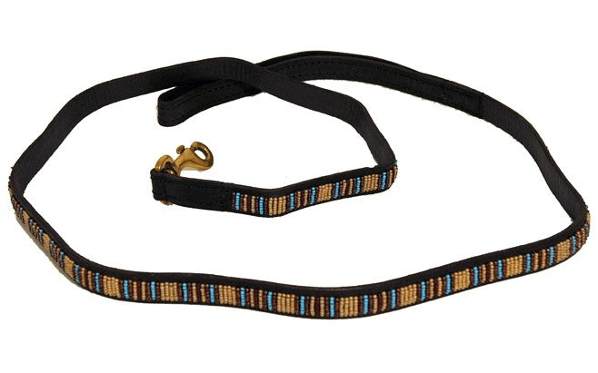 Long Blue Nile Dog Lead