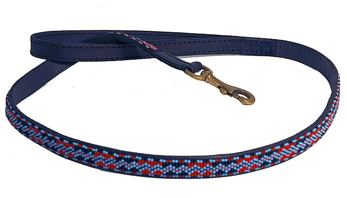 Medium Bushman Beaded Lead