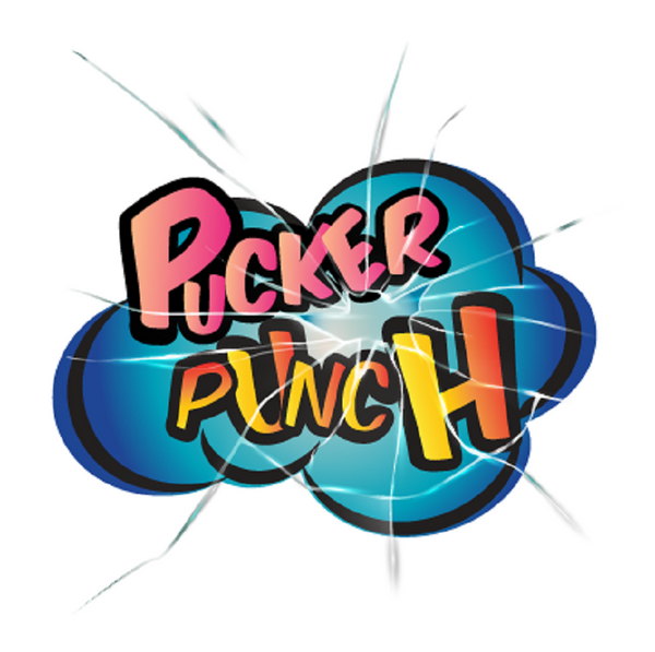 PUCKER PUNCH