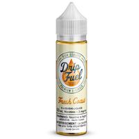 60ml DRIP FUEL Fresh Coast
