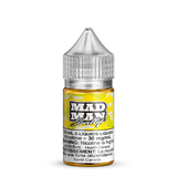 30ml MADMAN SALTY Lemon