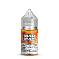 30ml MADMAN SALTY Orange