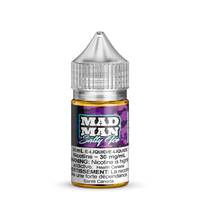 30ml MADMAN ICE SALTY Grape