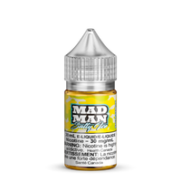 30ml MADMAN ICE SALTY Lemon