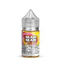 30ml MADMAN SALTY TWISTED Strawberry Lemon