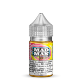 30ml MADMAN ICE SALTY TWISTED Strawberry & Lemon