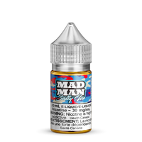 30ml MADMAN ICE SALTY Raspberry