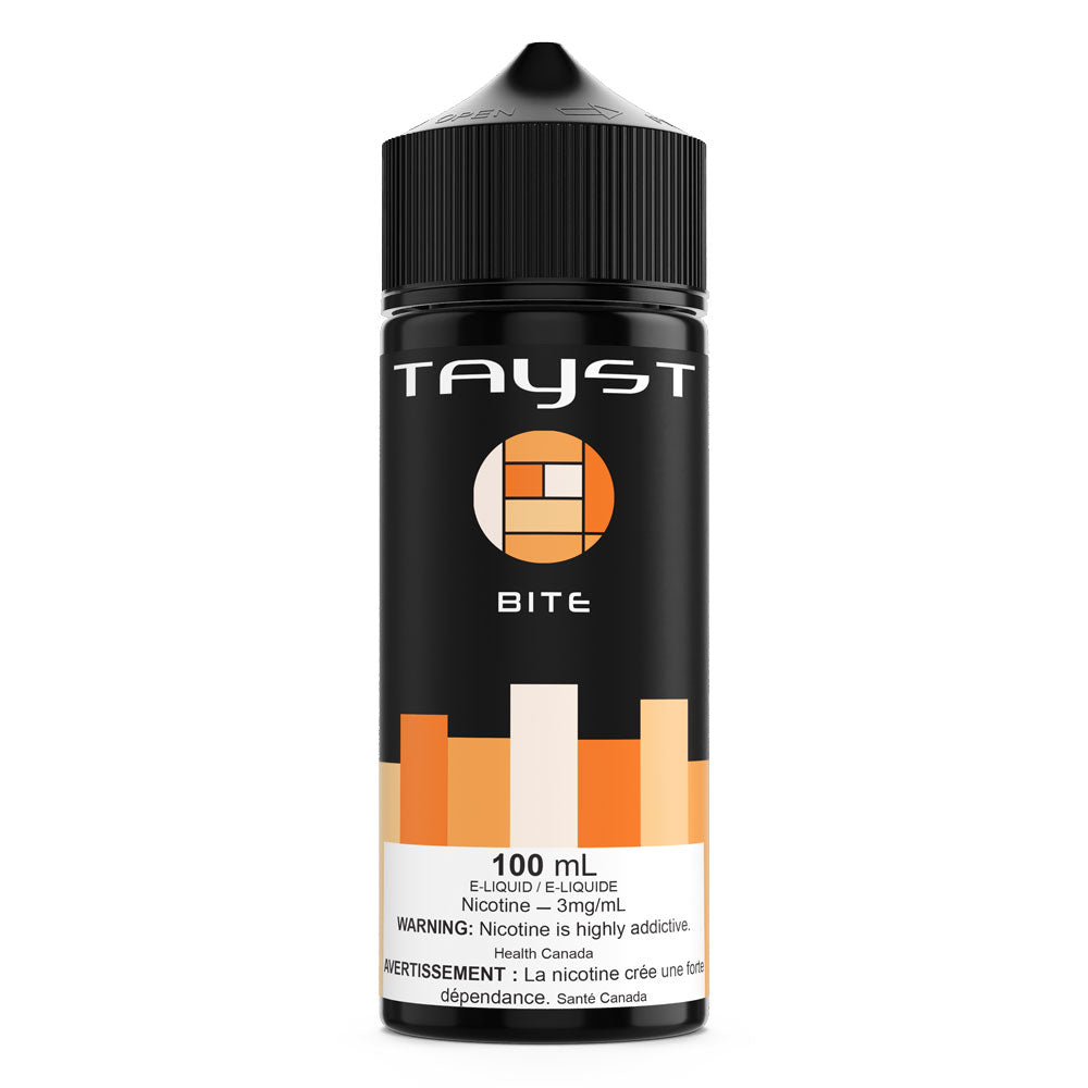 100ml TAYST Bite