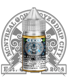 30ml OHMBOYZ SALT CITY Kool Keke