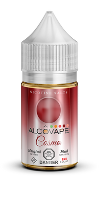 30ml SNV ALCOVAP SALT Cosmo