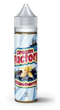 50ml EU Cream Factory Blueberries
