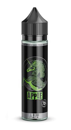50ml EU APPLE Unicorn 70VG