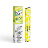 MADBAR Crazy Lemon Iced Out