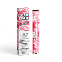 MADBAR Crazy Strawberry Iced Out