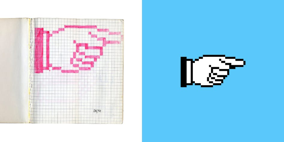 Milanote — The Story Behind Susan Kare's Iconic Design Work for Apple