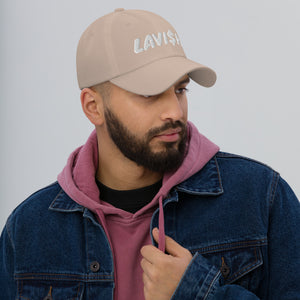 Lavi$h Dad hat