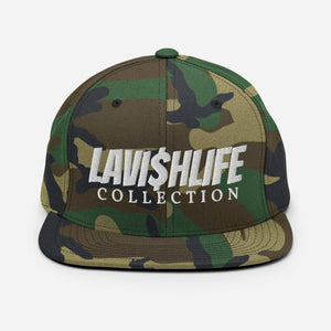 Collection Snapback