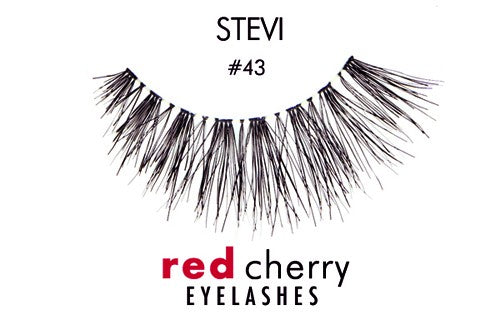 Red Cherry - Stevi 43