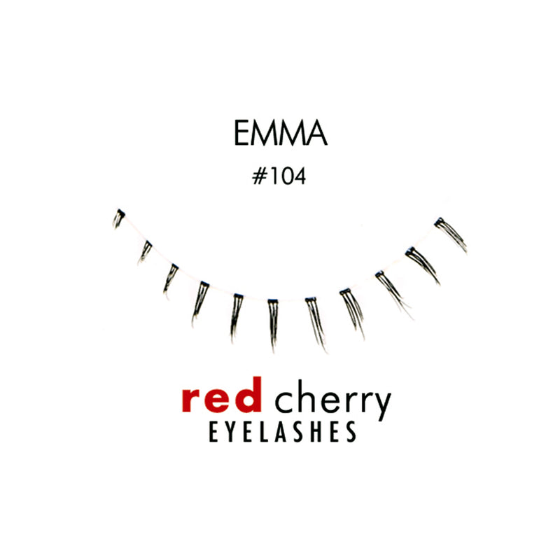 Red Cherry - Emma 104