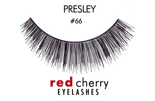Red Cherry - Presley 66