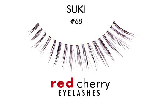 Red Cherry - Suki 68