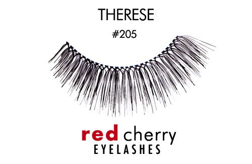 Red Cherry - Therese 205