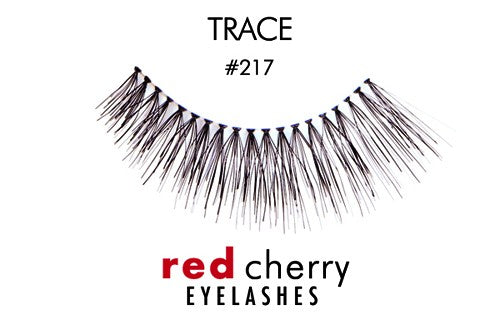 Red Cherry - Trace 217