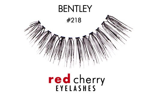 Red Cherry - Bentley 218