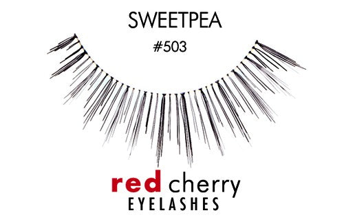 Red Cherry - Sweetpea 503