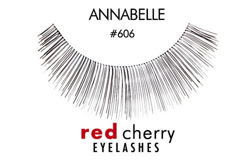 Red Cherry - Annabelle 606