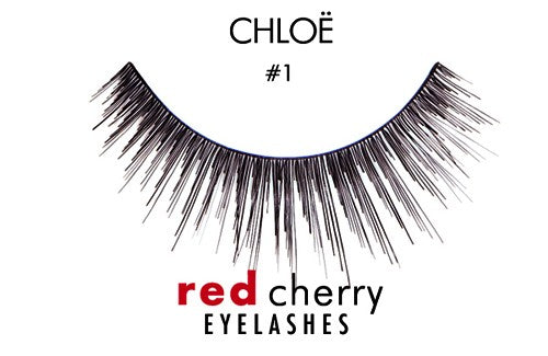 Red Cherry - Chloe 1