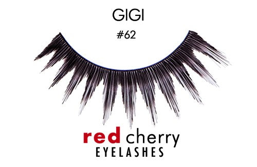Red Cherry - GiGi 62
