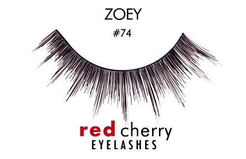 Red Cherry - Zoey 74