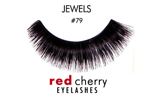 Red Cherry - Jewels 79
