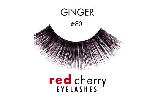 Red Cherry - Ginger 80