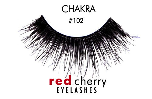 Red Cherry - Charka 102