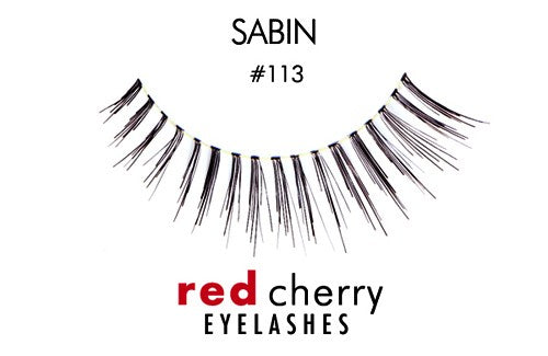 Red Cherry - Sabin 113