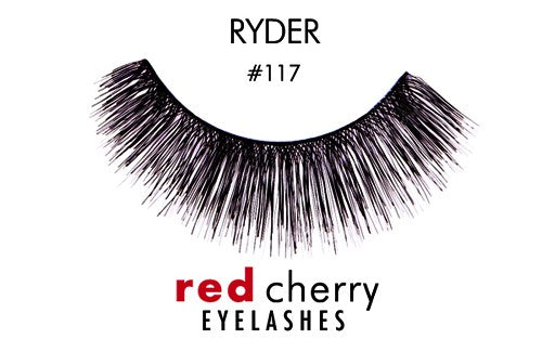 Red Cherry - Ryder 117