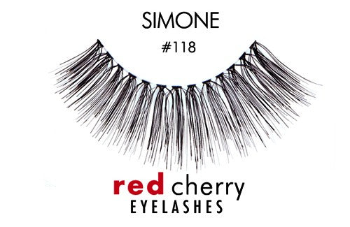 Red Cherry - Simone 118