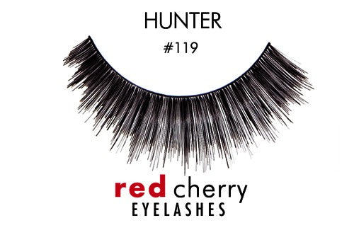Red Cherry - Hunter 119