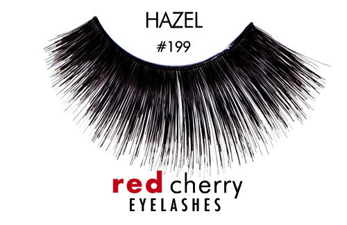 Red Cherry - Hazel 199