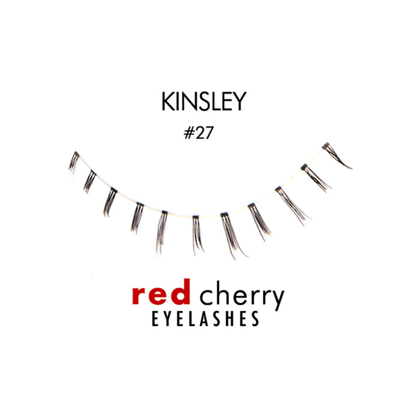 RED CHERRY - Kinsley 27