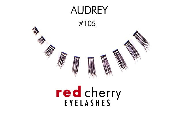 Red Cherry - Audrey 105
