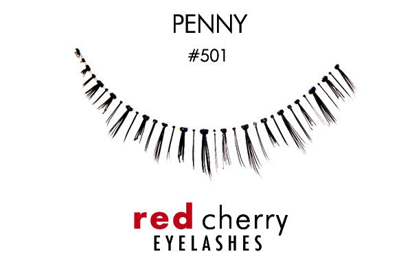 Red Cherry - Penny 501