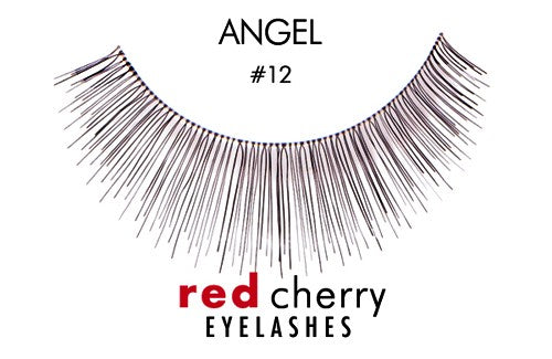 Red Cherry - Angel 12