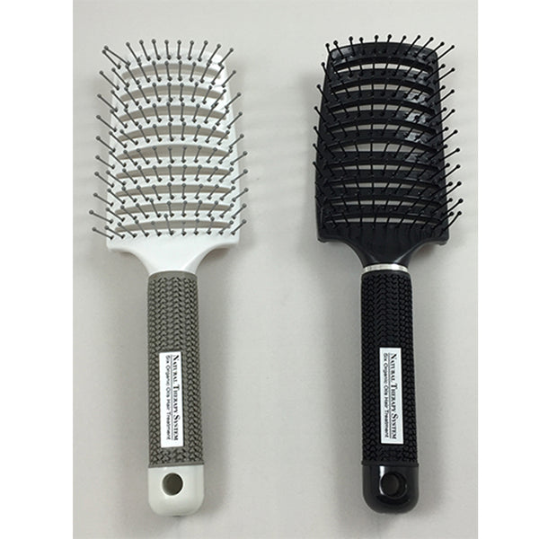 Natural Therapy System - Detangling Hair Brush