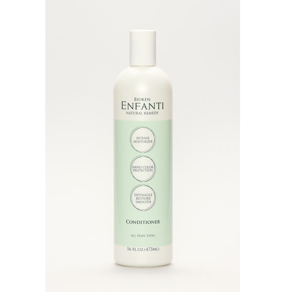 Enfanti - All Hair Type Conditioner