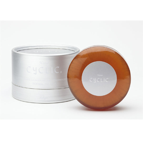Cyclic Cleansing Bar 120g SILVER